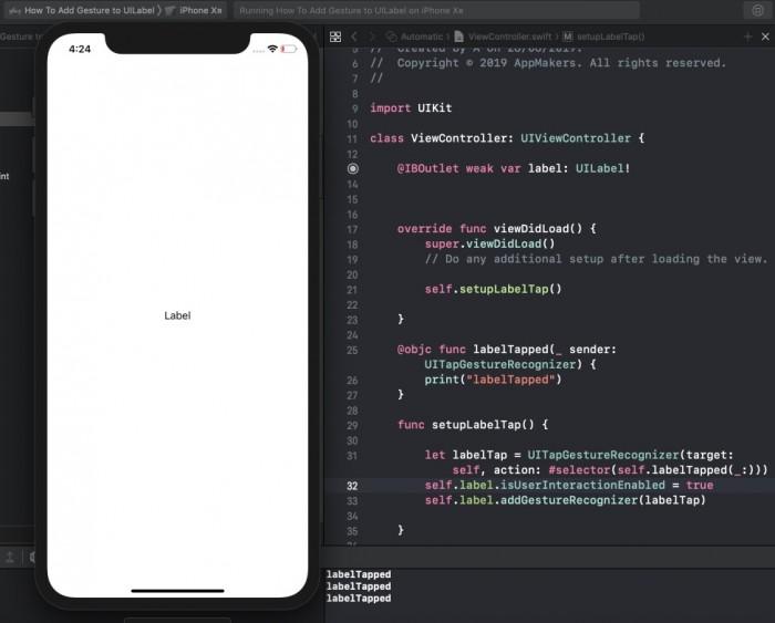 Swift Tutorial Archives - App Makers 👨 💻 DEV